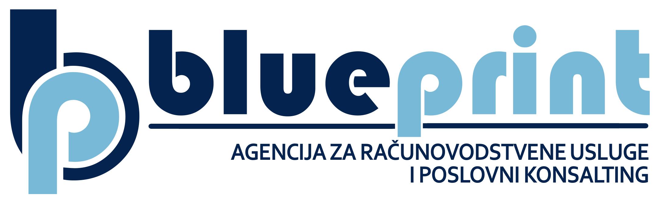 Računovodstvena agencija Blueprint d.o.o.